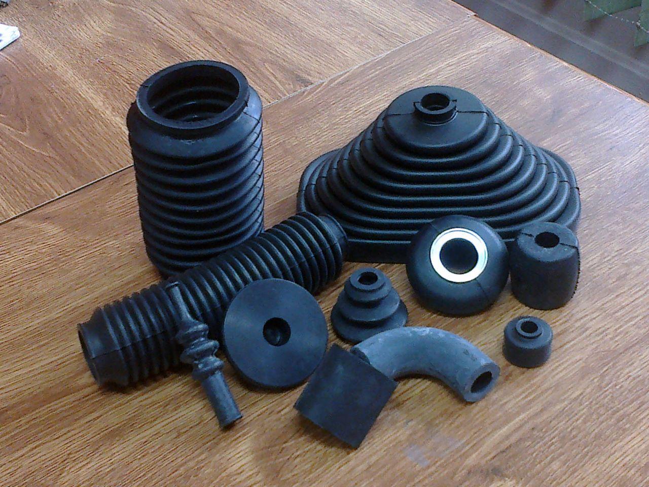 Tatra 613/700 - Prachovky, manžety, kolena, atd...